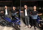 NÓNG Đã bắt được 2 nghi can sát hại nam sinh viên chạy Grab