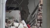 Hé lộ nguyên nhân ban đầu vụ nổ lớn ở Cục Thuế tỉnh Bình Dương