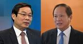 Đề nghị khai trừ khỏi Đảng ông Nguyễn Bắc Son và ông Trương Minh Tuấn