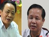 Thêm lãnh đạo Sở các tỉnh Hòa Bình, Hà Giang bị kỷ luật do liên quan sai phạm thi cử