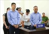 Lần đầu tiên TAND TP Hà Nội xét xử vụ án mang thai hộ liên quan đến người Trung Quốc