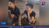 Bắt được 2 đối tượng nghi sát hại nam sinh viên chạy Grab ở Hà Nội