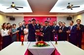 Hoàn thành vòng đàm phán thứ nhất Hiệp định tương trợ tư pháp về hình sự giữa Việt Nam và Lào