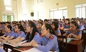 Khai giảng Lớp đào tạo nghiệp vụ Kiểm sát khóa 26