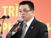 NÓNG Phê chuẩn khởi tố nguyên Giám đốc Petroland Bùi Minh Chính