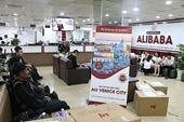 Vụ Công ty Alibaba lừa đảo Bộ Xây dựng nói gì