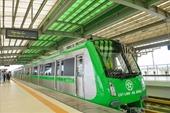 Dự án đường sắt Cát Linh- Hà Đông Việc cung cấp hồ sơ của Tổng thầu chưa đầy đủ