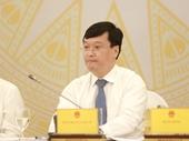 Vì sao chưa thể cung cấp danh tính 9 người bỏ trốn bất hợp pháp ở lại Hàn Quốc