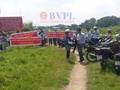 """Khởi tố vụ án hình sự liên quan đến việc lừa """"bán đất ảo"""" tại TP Hồ Chí Minh"""