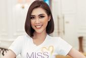 Lộ diện 10 thí sinh tiếp theo lọt top 60 Hoa hậu Hoàn vũ Việt Nam 2019