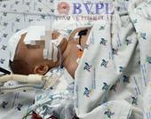 Cần truy trách nhiệm vụ bé gái 8 tháng tuổi bị chấn thương sọ não ở cơ sở mầm non