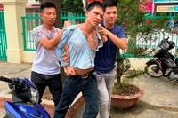 Bắt đối tượng cưỡng đoạt tiền của doanh nghiệp ở Thanh Hóa