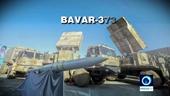 Iran bắt đầu triển khai tên lửa Bavar 373 đánh chặn máy bay Mỹ