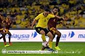 Đánh giá sức mạnh của đội tuyển Malaysia sau trận thắng đậm Sri Lanka