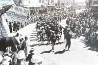 Những hình ảnh cực quý về ngày Giải phóng Thủ đô 10 10 1954