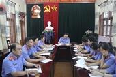 VKSND tỉnh Quảng Trị tăng cường công tác trực nghiệp vụ ngoài giờ hành chính