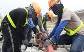 Tuyến Metro Bến Thành – Suối Tiên đối diện nguy cơ ngừng thi công do vướng mắc