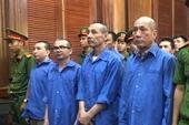 """Ông """"trùm"""" ma túy lớn nhất Sài Gòn và 6 đệ tử lãnh án tử hình"""