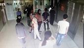 Một bệnh nhân ở bệnh viện Việt Đức bị mất trộm 40 triệu đồng