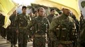 Người Kurd thề chống trả Thổ Nhĩ Kỳ, cầu cứu Nga sau quyết định của ông Trump