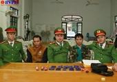 Rút kinh nghiệm đấu tranh phòng, chống ma túy ở tuyến lửa Hương Sơn