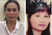 NÓNG Liên quan đến vụ thâu tóm đất vàng ở TP HCM Bắt tạm giam 2 sếp nữ