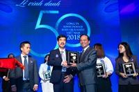 Vinamilk là đại diện của Việt Nam trong Top 50 Asia300 - Bảng xếp hạng các doanh nghiệp quyền lực hàng đầu châu Á