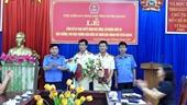 VKSND TP Tuyên Quang có Viện trưởng, Phó Viện trưởng mới