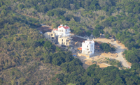 Nhiều dự án xây dựng tại núi Cô Tiên Chưa đủ thủ tục pháp lý vẫn triển khai