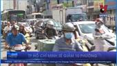 Thành phố Hồ Chí Minh sẽ giảm 10 phường