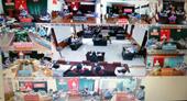 VKSND- TAND tỉnh Hà Tĩnh tổ chức phiên tòa trực tuyến rút kinh nghiệm vụ án giết người