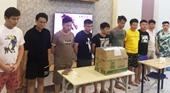 Trục xuất 10 người Trung Quốc nhập cảnh trái phép vào Đà Nẵng