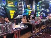 34 nam thanh nữ tú tổ chức tiệc sinh nhật bằng ma túy ở phố núi Lai Châu