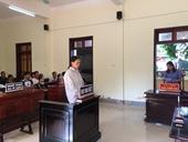 Tuyên án thủ phạm gây ra vụ cháy rừng thông lớn nhất ở Hà Tĩnh