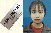 Truy nã thiếu nữ mua bán người đưa sang Myanmar bán dâm