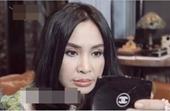 """Bất ngờ trước gương mặt lạ lẫm của """"người đàn bà đẹp"""" Thanh Lam"""