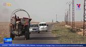 Hơn 60 000 dân thường Syria phải sơ tán vì chiến sự