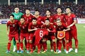 BXH vòng loại World Cup 2022 Việt Nam tăng hạng sau trận thắng Malaysia