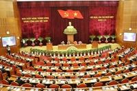 Khai trừ Đảng cựu Bộ trưởng Nguyễn Bắc Son và Trương Minh Tuấn