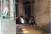 Truy tố người bố độc ác giết 2 con nhỏ bằng thuốc trừ sâu ở Hà Nội