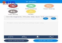 Đà Nẵng sử dụng ứng dụng KuuHo tiếp nhận phản ánh của người dân
