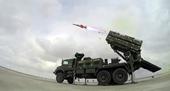 Thổ Nhĩ Kỳ sẽ dùng hệ thống tên lửa mới Hisar chống Syria