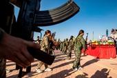 """Quân đội Syria và người Kurd bắt tay""""chống Thổ Nhĩ Kỳ"""