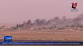 Syria rầm rộ điều động quân đội lên phía Bắc