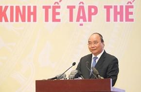 Thủ tướng Thể chế pháp luật bảo vệ quyền lợi của hộ thành viên HTX chưa được tốt