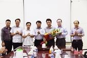 Hà Tĩnh tiếp tục bổ nhiệm nhiều nhân sự chủ chốt cho các Sở, ngành