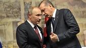 Tổng thống Putin đưa ra nước cờ hay khiến ông Trump dễ trắng tay ở Syria