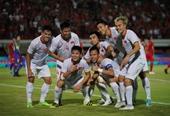 Việt Nam - Indonesia 3-1 Chiến thắng tưng bừng, xóa dớp lịch sử