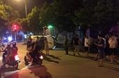 Lộ diện danh tính và nguyên nhân vụ xe bán tải truy sát 2 thanh niên ở Thanh Hoá