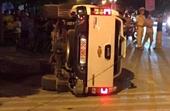 Thông tin về vụ 5 đối tượng dùng xe bán tải nghi truy sát 2 thanh niên ở Thanh Hóa